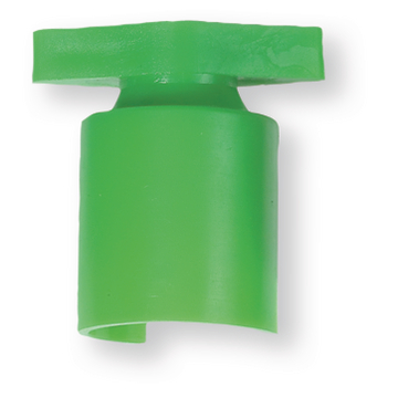 Battery Clamp for Renault/Peugeot, green